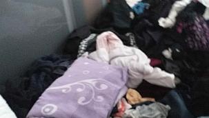 Bağcılar'da Ev Hırsızları son işinde yakayı ele verdiler
