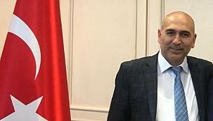 """Cihan Akköse """" 6 Nisan Dünya Başkanlar gününün, 1. Yaşı kutlu olsun """""""