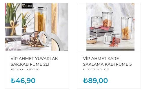 En Kaliteli Kavanoz Çeşitleri ve Fiyatları için Kalev Home!