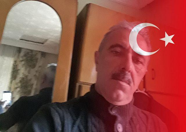 Halil Samuk'un amcası Erol Samuk'un vefatı, sevenlerini yasa boğdu