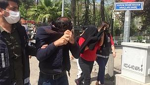 İş Vaadiyle 32 Kişiyi Dolandıran 3 Kişi Tutuklandı