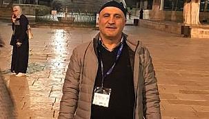 Muhsin Yazıcıoğlu'nun dava arkadaşı Kenan Şenel'ide Koronavirüs sevdiklerinden ayırdı