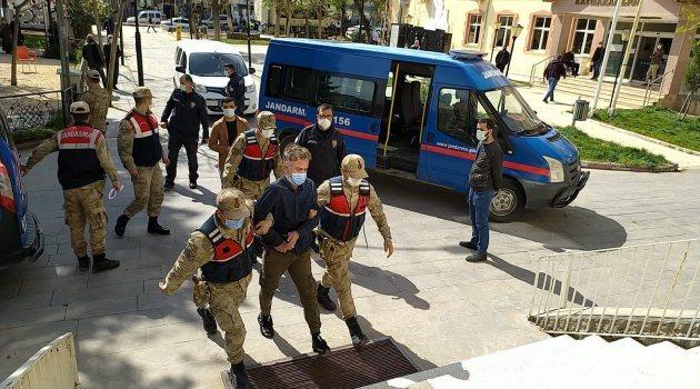 Murat Kaya Cinayetinde 2 Tutuklama