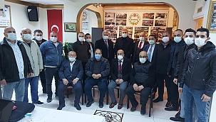 """Pütürge Örmeli (Şiro Zarato) Derneği kongresinde """" Malatya'nın Gelecegi Tehlikede """" çagrısı yapıldı"""