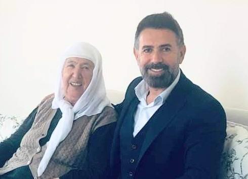 Gönül adamı Mahmut Yılmaz'ın vefatıyla sevenleri yas tutuyor