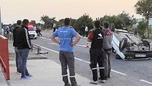 İpsala'da alkollü sürücü, Ümit Azgın'ın hayatını elinden aldı