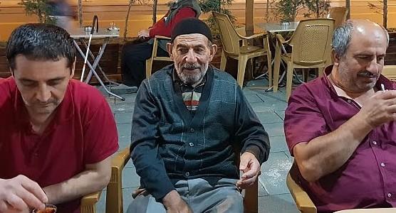 Abdulkadir Yılmaz'ın vefatı sevenlerini yasa boğdu