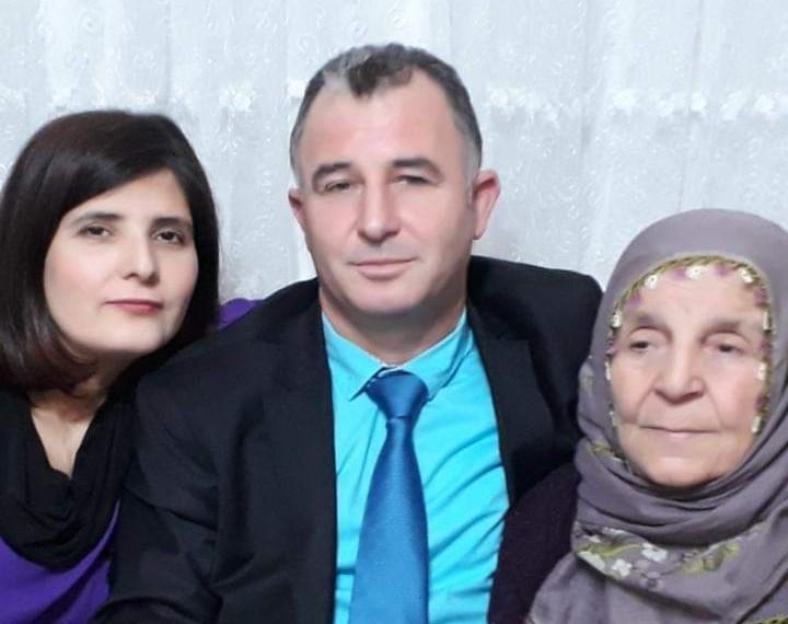 Barbaros Ailesi Anneleri Sabiye Barbaros için yas tutuyor