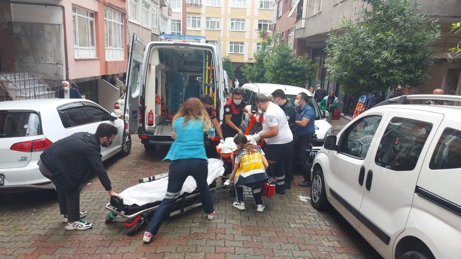 Güngören'de iki kardeşe kurşun yağdı, 2 kardeş hayatını kaybetti