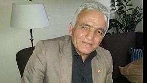 Mehmet Taş'ın vefatı Malatyalıları yasa boğdu
