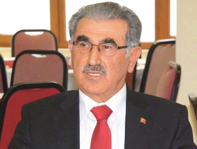 Ahmet Turan Akkaya, Paşalı ailesinin acısına taziye mesajıyla ortak oldu