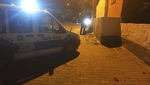 Edirne'de Silahlı Çatışma: 1 Yaralı!
