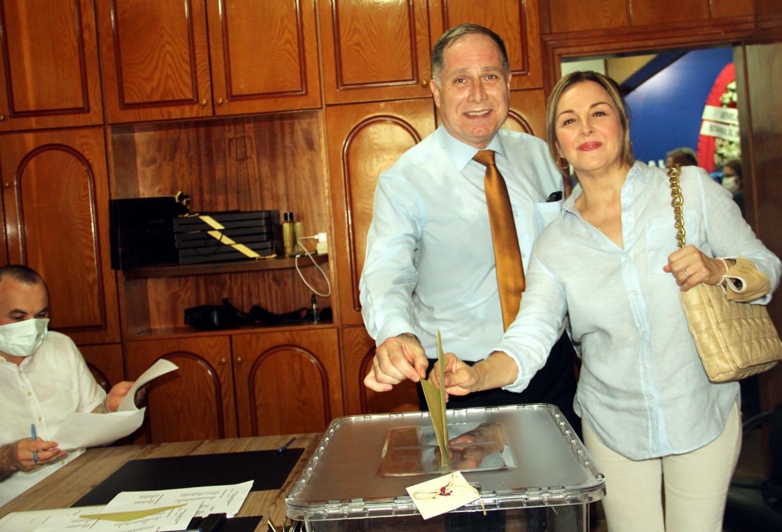 Memleket Partisi İstanbul'da ilk kongresini Bahçelievler'de yaptı