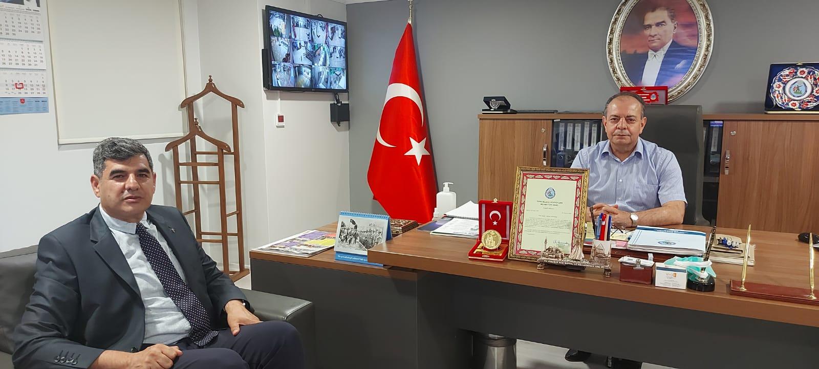 Mehmetçik Vakfı'ndan dükkan bağışlayan o aileye TEŞEKKÜR geldi