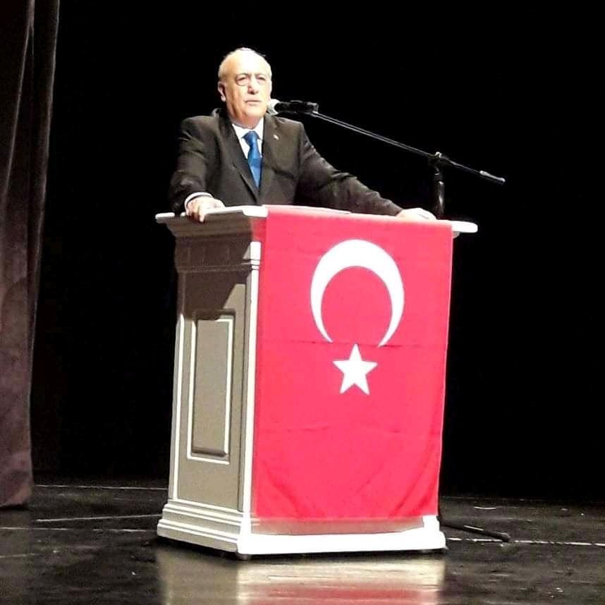 Başkan Mustafa Yorulmaz'dan Ahilik Haftası kutlaması