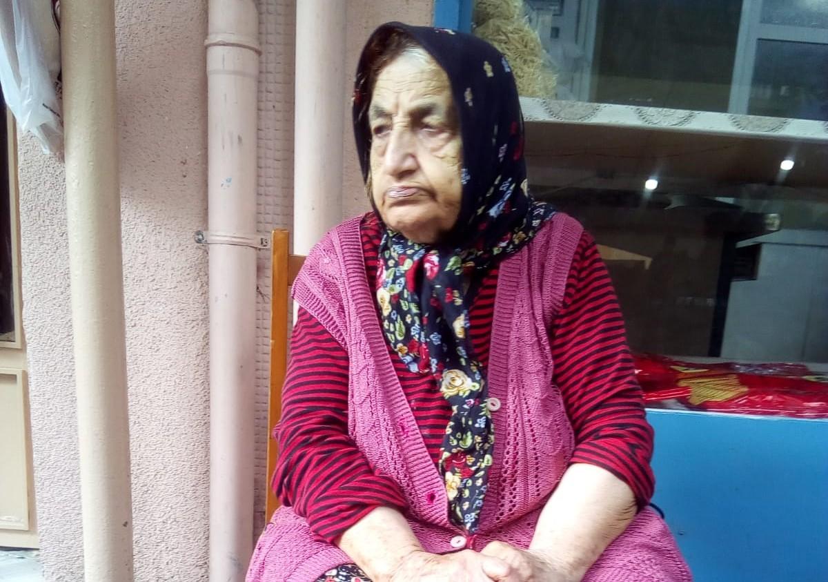 Çabuk ailesi ve sevenleri Sabiha Çabuk için yas tutuyor