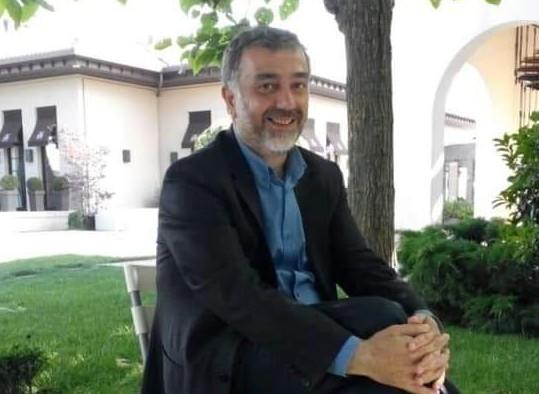 Güler yüzlü gönül adamı Ahmet Hilmi Boyraz hayatını kaybetti