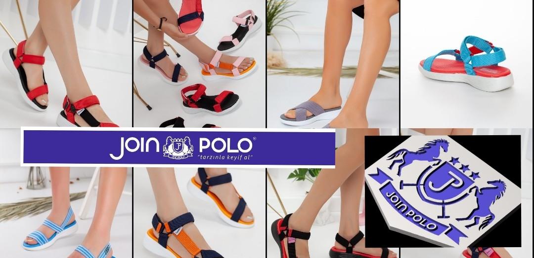 Join Polo markası Afrika Gana'da toptan şubesini açtı
