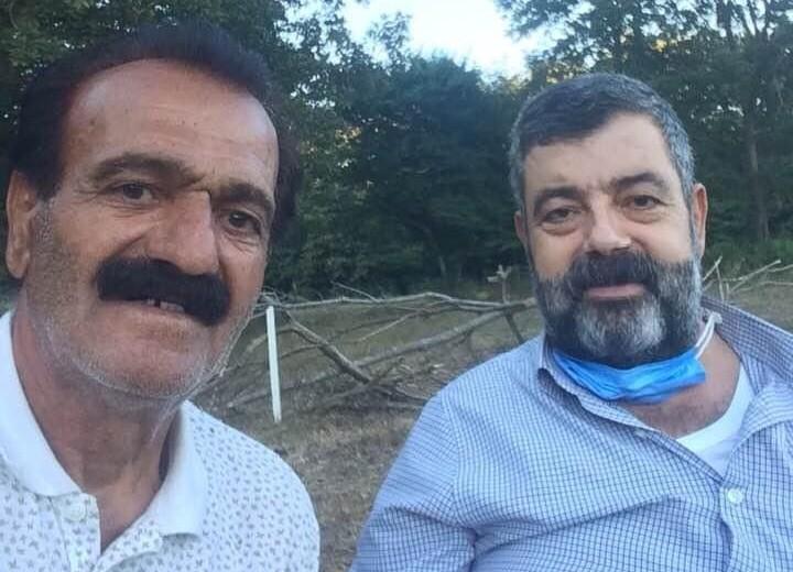 Mustafa Bahadır kardeş acısı yaşadı, Bektaş Bahadır hayatını kaybetti