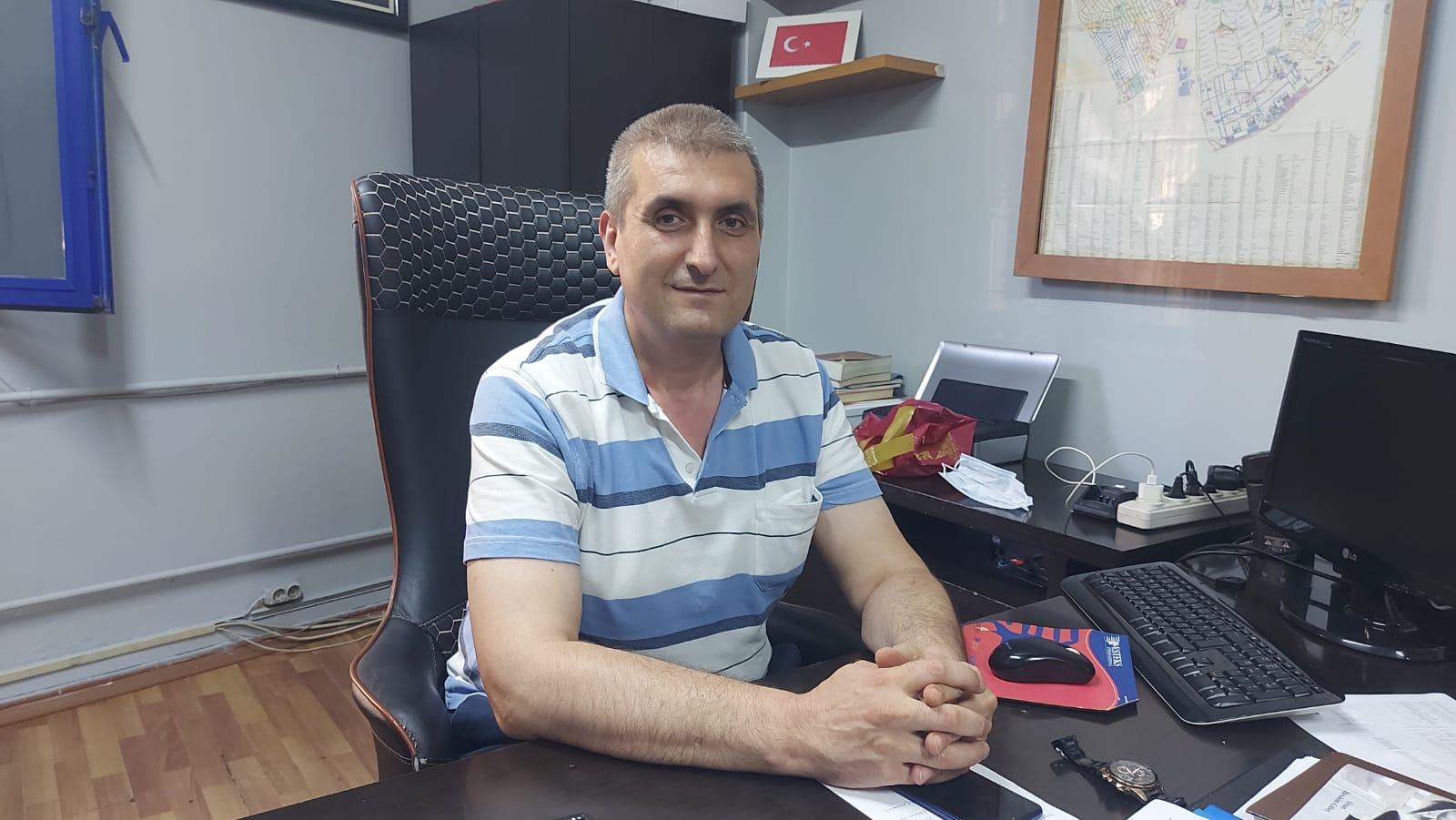 Teşekkürler Komiser Ayhan Keçili, Güngören sizi unutmayacak