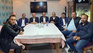 Yenikapı Malatya Günleri birlik beraberlikte kıskandıracak