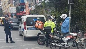 Güngören Emniyeti Motorsiklet pervasızlığına taviz vermiyor