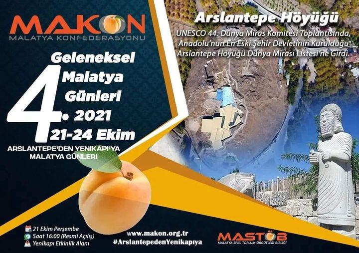 """Mustafa Karakaş """"Battal Gazi'nin torunları İstanbul Yenikapı'da misafirlerini ağırlayacak """""""