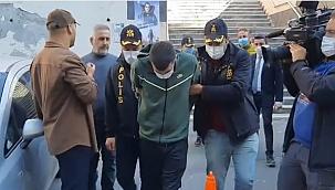 Pırlanta gaspçıların hevesleri kursaklarında kaldı, polis ensesinde yakaladı