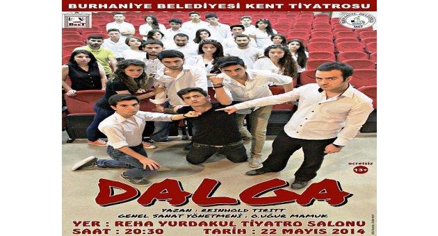 BBKT Ankara'da Sahne Alacak