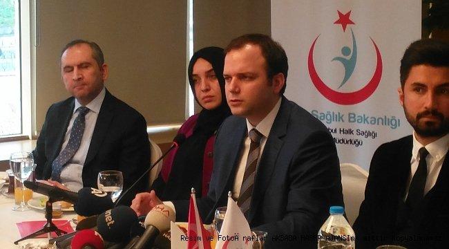 Dr. Abdullah Emre Güner aile hekimliğinin artırılacağı müjdesini verdi