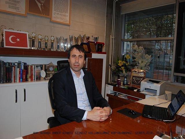 Remzi İlhan; Global Teröre En İyi Cevap Erasmus