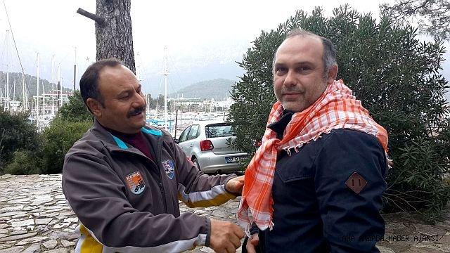 Kemer'de Yörük İşbirliği