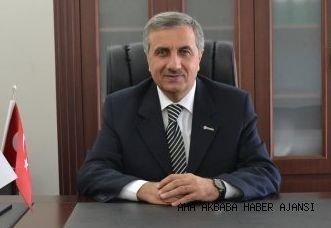 Abdullah Başçı  -  Konsiad Konya sanayici iş adamları dernek başkanı