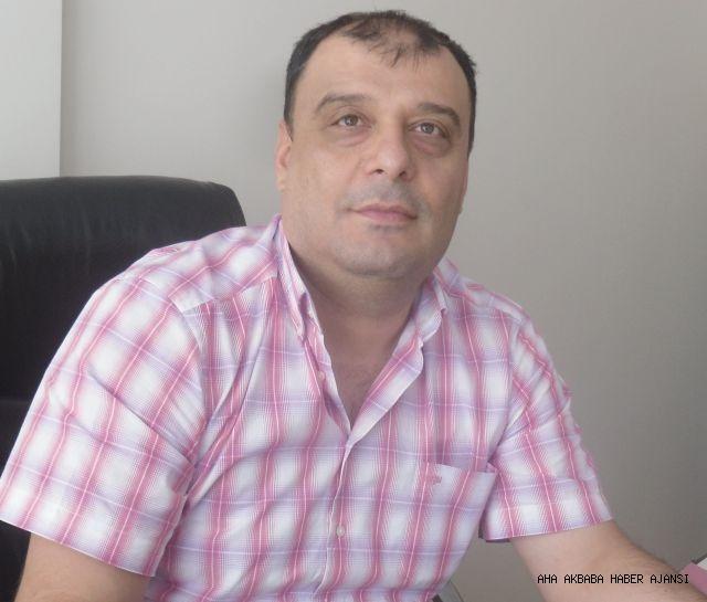 Recep İlhan Selimoğlu