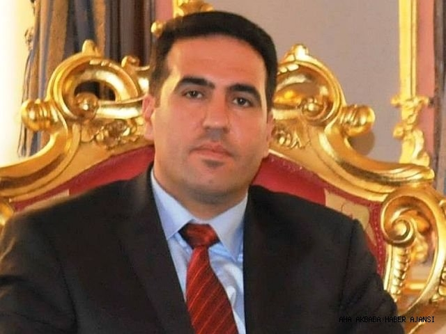 Yılmaz DURMUŞ -   Madef Malatya Dernekler federasyonu genel başkanı