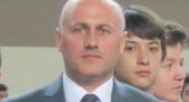 Metin Albayrak-Bakırköy Gençlik Spor İlçe Müdürü