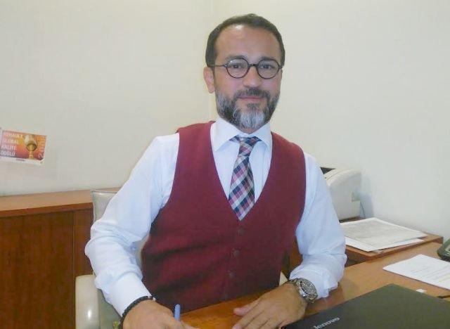 Murat Güvener: Yöneticiyi yönetici yapan altındaki kadrodur