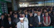 Mahmut Nedim Özcan sevenlerini Gözüyaşlı geride bırakarak hayata veda etti