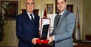 Samsun Büyükşehir Belediyesi Samsun'a yolu düşen herkese Samsun'u tanıtacak