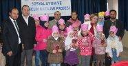 Adana Gençlik Merkezi tarafından Kuran-ı Kerimi güzel okuma yarışması yapıldı