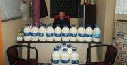 Akhisar'da Karabulut'dan Dolar bozdurana 5 litre süt
