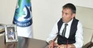 ALS hastalığına kendini adamış bir adam ; Mehmet Dener