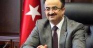 Kaymakam Zafer Orhan, MUHTARLAR GÜNÜ'nü kutladı