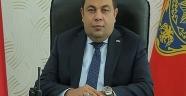 Murat BİNGÖL  -  Adalar ilçe  Emniyet Müdürü