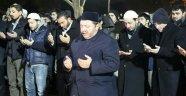 Türkiye Tüm Mazlumlar için Kıyamda Buluştu