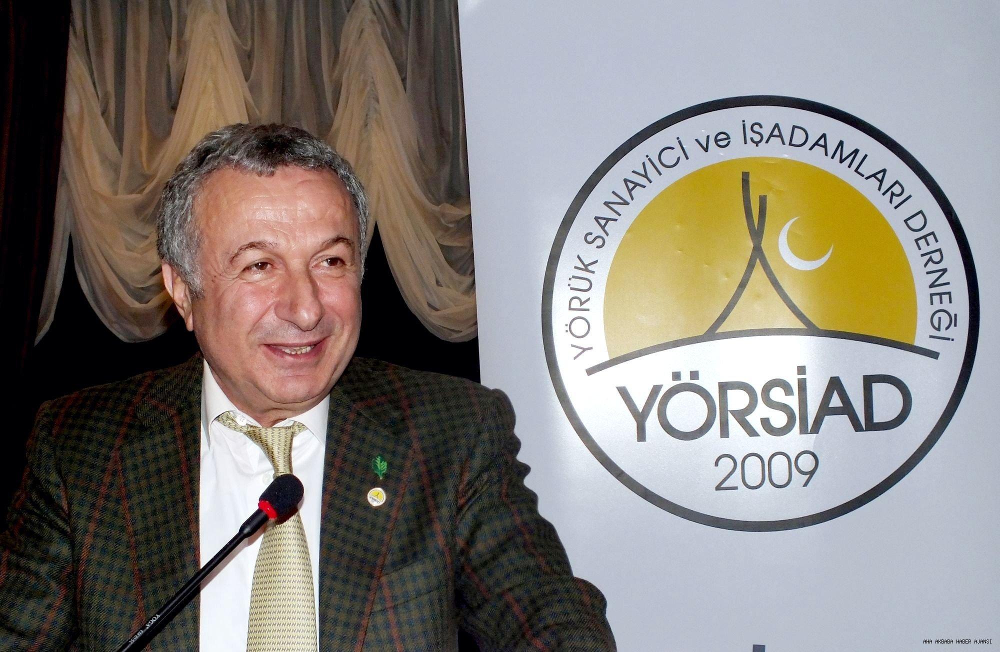 """Türsab Başkanı Başaran Ulusoy,  """"Antalya Bir Turizm Başkenti. Bunu İnkâr Etmek Kimsenin Haddine Düşmez"""""""